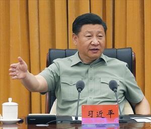 Trung Quốc quyết chống bệnh quan liêu, vô cảm với dân
