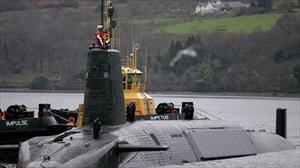 """Quy kết tàu ngầm Nga """"trốn tội"""", Anh quên mình từng """"hèn nhát""""?"""