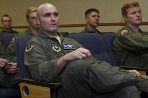 Trung Quốc bắt cựu phi công chuyên cơ Không lực Một Mỹ