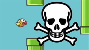 Flappy Bird bị biến thành phần mềm virus?