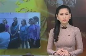 Kazan tạo điều kiện cho cộng đồng người Việt hòa nhập vào văn hóa dân tộc