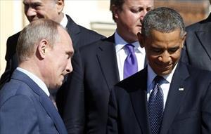 Bước đi lớn của Putin