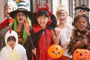 Lịch sử và ý nghĩa lễ Hội Halloween không phải ai cũng biết