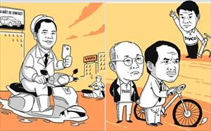 Tài sản của chủ tịch Thaco Trần Bá Dương có thể tăng đột biến lên gần 7 tỷ USD, giàu ngang tỷ phú Phạm Nhật Vượng?