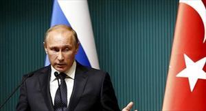 """Vừa trừng phạt Thổ Nhĩ Kỳ, Nga bị Trung Quốc """"chơi khăm""""?"""