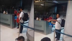 Vụ nữ nhân viên VietJet Air xé thẻ máy bay của hành khách đến muộn: Đã kỷ luật nữ nhân viên vì hành vi không đúng chuẩn mực