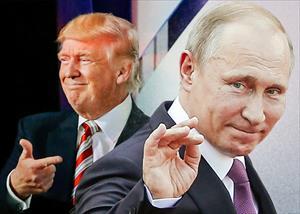 Lý do Tổng thống Nga, Mỹ nói không với rượu bia kể cả tết