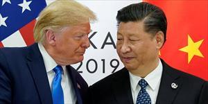 """Trung Quốc – """"đối thủ"""" nặng ký của ông Trump trong cuộc đua tổng thống 2020?"""