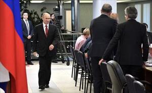 Mỹ kính nể thành tích kinh tế Nga