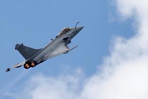 Châu Âu phát triển máy bay chiến đấu thế hệ mới để vượt Mỹ, Trung Quốc