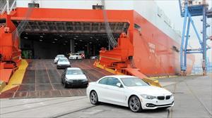 Thuế nhập khẩu ô tô từ ASEAN chính thức còn 0%