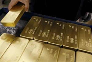 """Nga: """"Không ai có thể đặt tay vào vàng của chúng tôi"""""""