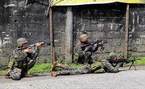 Mối nguy IS lập căn cứ ở Đông Nam Á