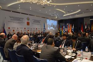 Hội nghị quốc tế lần thứ 8 Lãnh đạo cấp cao phụ trách an ninh tại LB Nga
