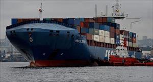 Dịch vụ mới vận chuyển container hàng hóa giữa Việt Nam và Liên bang Nga
