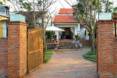 Homestay ở Quảng Nam: Thương mại hoá và dần đánh mất bản chất