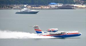 Các nước Đông Nam Á có thể trở thành khách hàng của Be-200