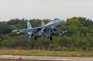 Nga - Indonesia chính thức ký hợp đồng Su-35
