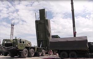 """Nga cho Mỹ """"thực mục sở thị"""" tên lửa siêu thanh Avangard"""