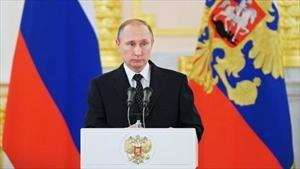 """Vladimir Putin - bậc thầy """"chuyển bại thành thắng"""""""