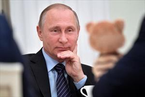 Lý giải việc ông Putin không lọt top 100 người ảnh hưởng