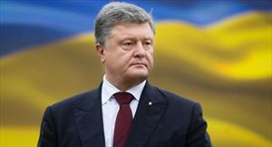 """Báo chí tiết lộ nội dung """"câu chuyện bí mật"""" của các ông Putin và Poroshenko"""