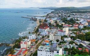 """Thủ tướng: Không """"phân lô bán nền"""" mặt biển Phú Quốc"""