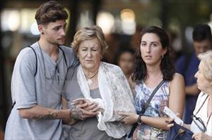 Khủng bố đẫm máu ở Tây Ban Nha: 17 công dân Pháp nguy kịch