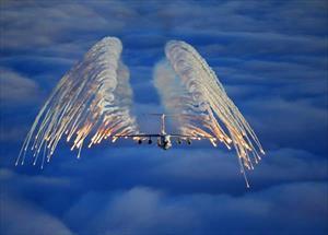 Những bức ảnh tuyệt đẹp về máy bay Nga
