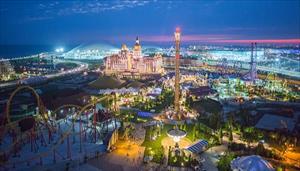 Chương trình du lịch Sochi 2018