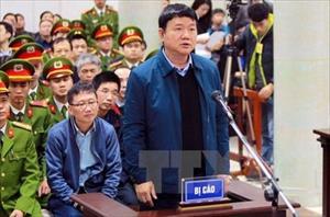 Xét xử ông Đinh La Thăng và đồng phạm: Ai được đề nghị áp dụng nguyên tắc có lợi theo bộ luật mới?