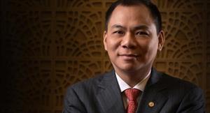 """Có 5,6 tỷ USD, ông Phạm Nhật Vượng đã """"bỏ xa"""" Chủ tịch Hyundai"""
