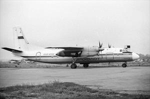 Ba vụ cướp máy bay khét tiếng chấn động lịch sử Nga