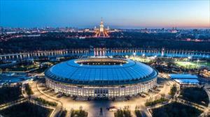 Lễ bế mạc World Cup 2018 diễn ra khi nào, ở đâu?