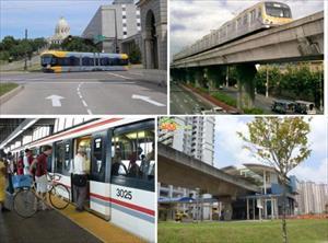 Nga xây dựng hệ thống giao thông đô thị cho Việt Nam