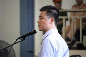 """Ông """"trùm"""" Phan Sào Nam khai về số tiền siêu """"khủng"""" hưởng lợi"""