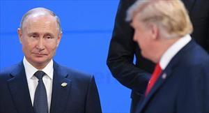 Căng thẳng Nga- Ukraine: Các cường quốc tiến thoái lưỡng nan?