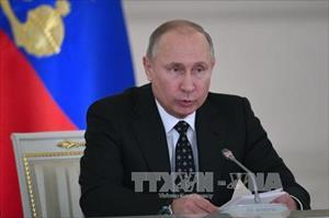 """Giải mã hiện tượng kinh tế Nga giữa các """"vòng vây"""" trừng phạt (Phần 1)"""