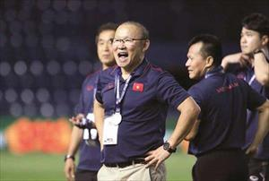 Thầy Park chưa vội gia hạn hợp đồng với VFF