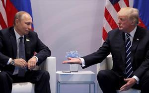 Tổng thống Trump ủng hộ Nga trở lại G8 và đề cử Đại sứ mới tại Moscow