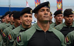 Venezuela sẵn sàng tự vệ nếu Mỹ kích hoạt hiệp ước Quốc phòng 1947