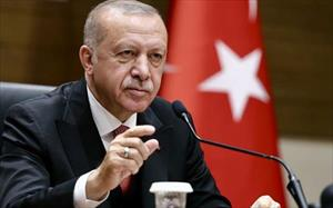 Giữa tâm bão chỉ trích, Tổng thống Thổ Nhĩ Kỳ chuẩn bị thăm Nga