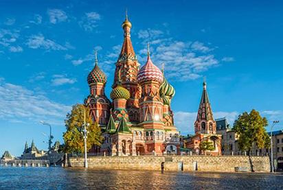 Tuần lễ điện ảnh Nga đang diễn ra tại Hà Nội