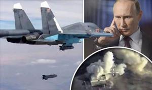 Nga trở lại vị thế siêu cường như thế nào