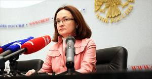 Bước đi sai lầm của Ngân hàng Trung ương Nga?