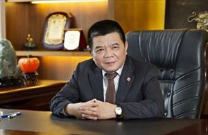 Ông Trần Bắc Hà ký 12 báo cáo cho công ty Phạm Công Danh vay vốn