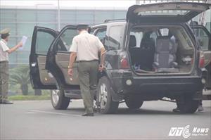 An ninh sân bay Nội Bài lại nóng: Chủ tịch Trung Quốc Tập Cận Bình sắp tới Hà Nội