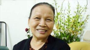 Chân dung người phụ nữ Việt Nam được tổng thống Nga Putin vinh danh
