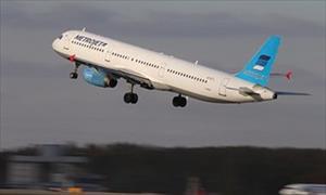 Nga nối lại các chuyến bay tới Ai Cập