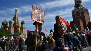 """Người Nga tin tưởng có """"thế lực bóng tối"""" gây trở ngại cho đất nước"""